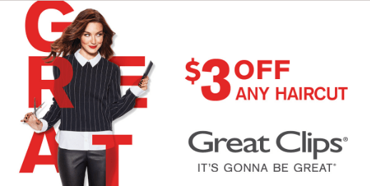 coupon for great clips november 2019